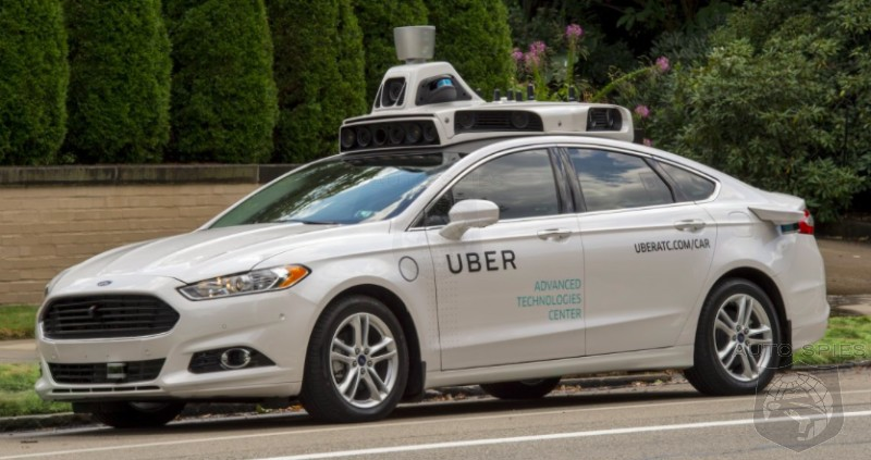 NHTSA Wants To REMOVE Any Barriers Keeping Self-driving OFF The Road — But WHY?