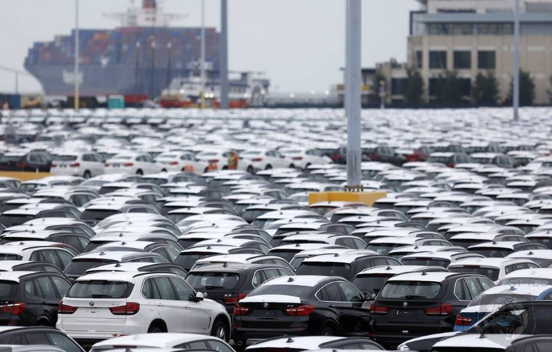 The Great US-China Trade War Continues. Just HOW Far Will President Trump Take It? Automakers Argue US Jobs Are At Stake...