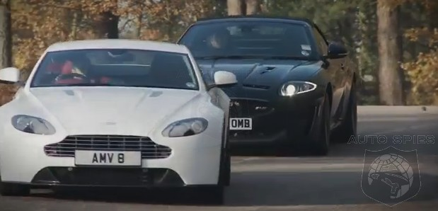 VIDEO: For STYLE Or For POWER? WHICH British Sports Coupe Gets YOUR Vote?