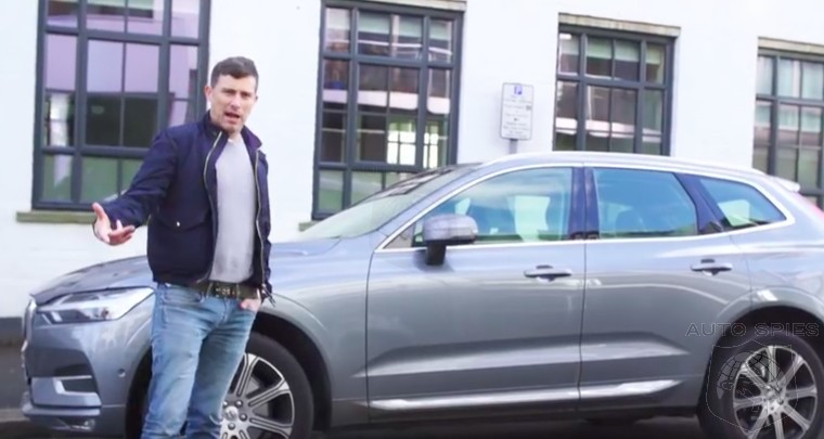 DRIVEN + VIDEO: So, What's The All-new Volvo XC60 Like To Live With For FOUR Months?