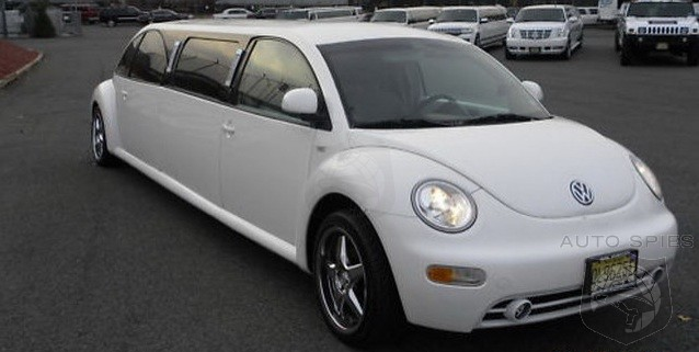 For SALE: 1999 Volkswagen Beetle, With SOME Mods ...