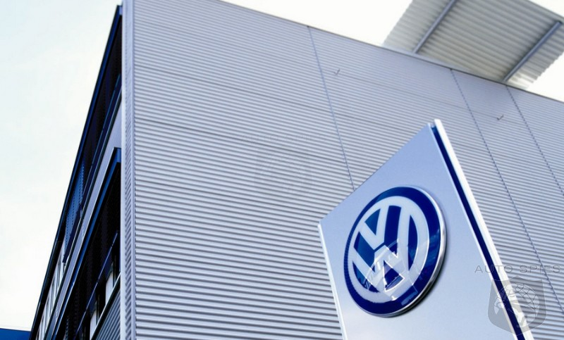 Volkswagen Warns The Market,