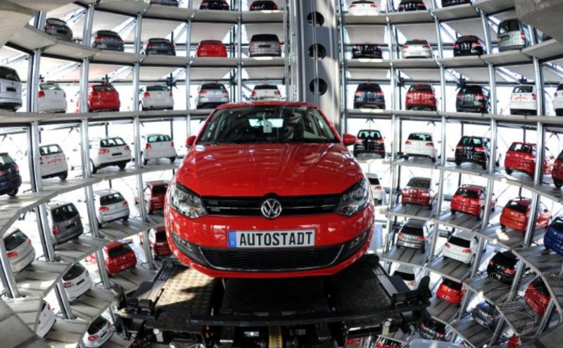 Germany s Auto Industry Faces MORE Setbacks Should Audi BMW Mercedes Porsche VW Be WORRIED About The Future