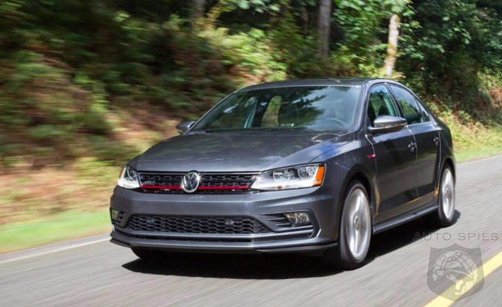 Kbb Names Vw Jetta One Of Its 10 Coolest Cars Under 18k Can You