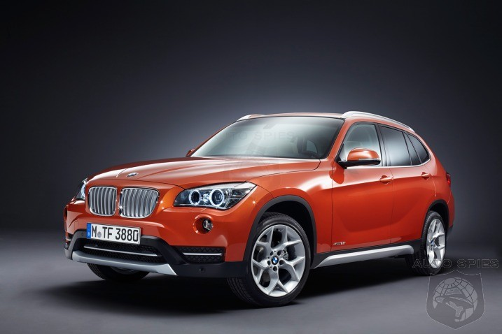 Do You Have A BMW X1 On Its Way? Guess What? It May Be In YOUR Hands MUCH Sooner