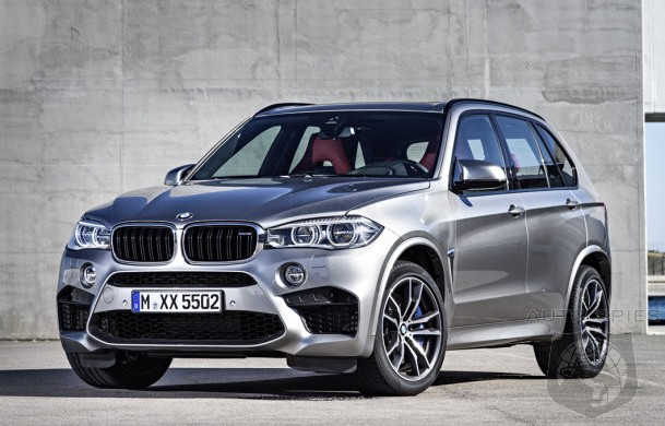 OFFICIAL The DOWNLOAD On The All New 2016 BMW X5M And X6M PICS And INFO HERE