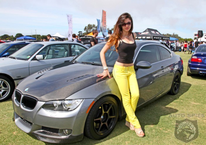 Bimmerfest Is Just Around The Corner And We're Here To WARM You Up!