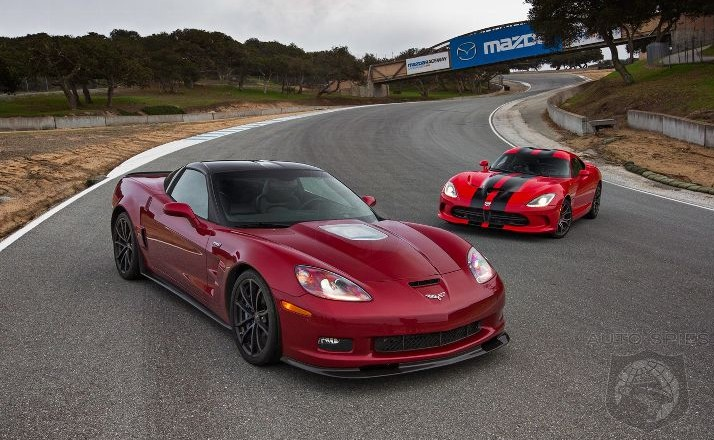 CAR WARS! In A 1200-Horsepower Tango, WHICH American Muscle Coupe Wins YOUR Heart?