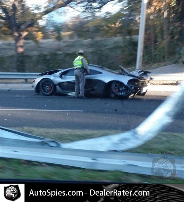 M Car Crash