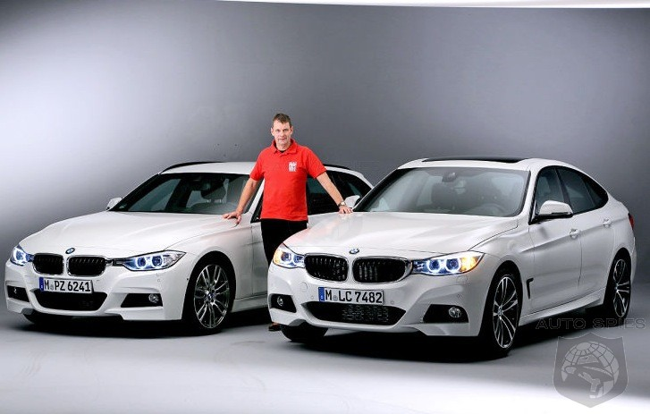 autobild gets hands on 3 series gt and touring models for side by side comparison autospies. Black Bedroom Furniture Sets. Home Design Ideas