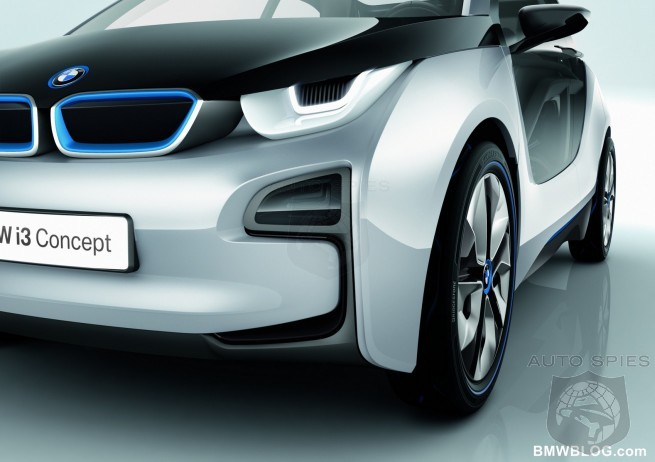 Dow Jones Sustainability Index: BMW is world's most sustainable automotive company