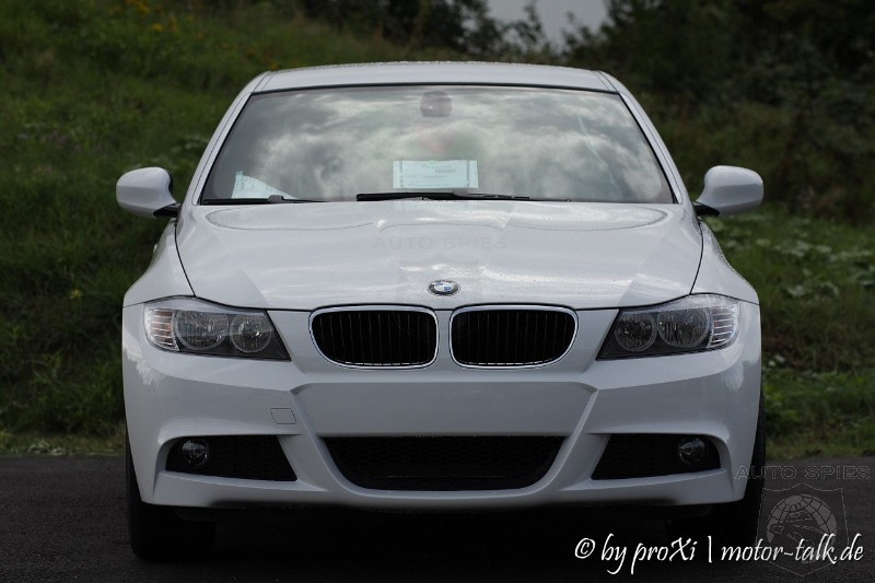 Gak Tau Dadi Blog  2009 Bmw X5 Xdrive35d Blueperformance