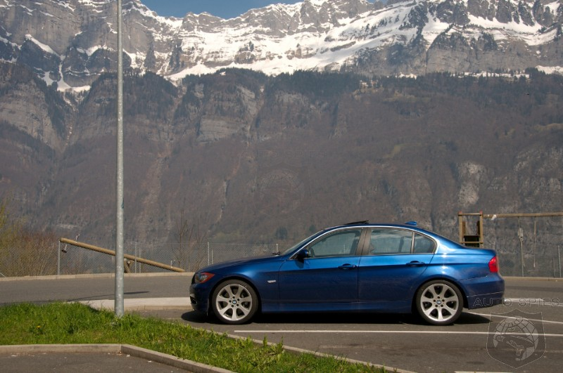 BMW European Delivery >> Bmw European Delivery Amazing Photos From Germany