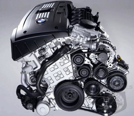 BMWNA acknowledges N54 engine turbo lag issue
