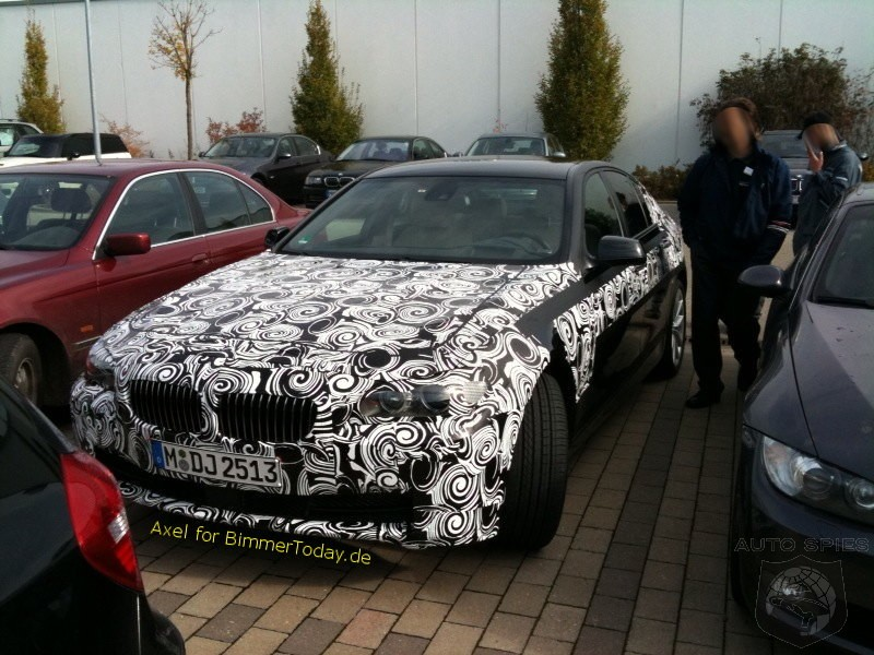 Bmw 550i F10. 550i, we expect to feature
