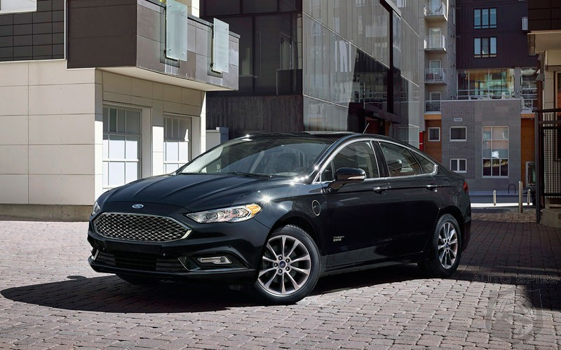 2017 ford fusion hybrid quiet ride and excellent fuel economy autospies auto news. Black Bedroom Furniture Sets. Home Design Ideas