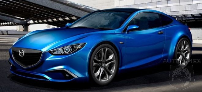 news about the 2017 mazda 6 coupe best new cars for 2018. Black Bedroom Furniture Sets. Home Design Ideas