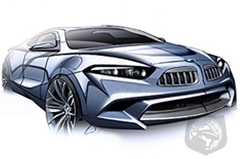Bmw Z10 Sketch Surfaces Transformer Approved Autospies