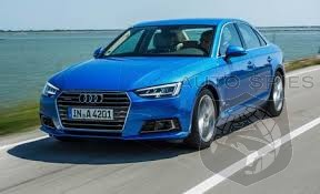 Audi Forced To Stop Petrol A4, A5, S4 And S5 Sales In Europe