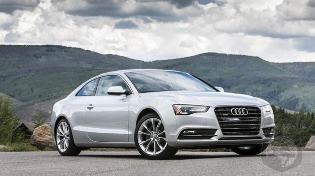 2014 Audi A5 and Q7 Models Named 2014 Edmunds.com Best Retained Value Vehicles