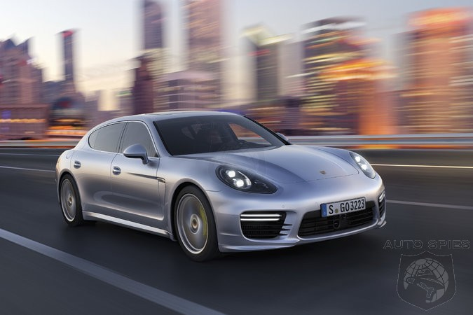 Porsche Tops J.D. Power's Initial Quality Study For Second Consecutive Year - Overall More Car Owners Experienced Problem Than in 2013