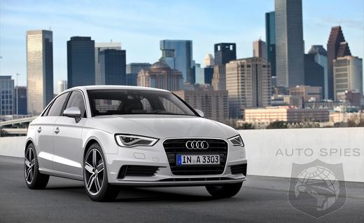 Audi Planning Blowout Parties in NYC and LA On April 3rd Specifically Targeted to Young Buyers of A3 Sedan