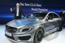 WSJ: German Luxury Car Makers to Shake Up Luxury Market