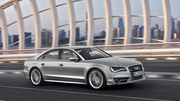 Audi's February 2013 Global Sales Rise 3.2% Despite A3 Model Changeover, Shortened Month and Chinese New Year Holiday