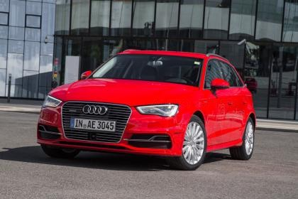 AutoExpress Says Audi's A3 e-Tron Sportback is Hugely Impressive and A Glimpse At Audi's Big Expansion Plans