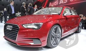 Audi Confirms 2015 A3 Sedan to Debut at 2013 Shanghai Auto Show - Informal Preview Just Ahead of  2013 New York Auto Show