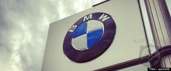BMW Recalls Nearly 250,000 X5s Worldwide and 29,800 in U.S. Due to Potential Power-Steering Failure