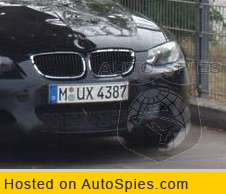 HOT! Best spy photos yet of the upcoming BMW M3 and M5 touring