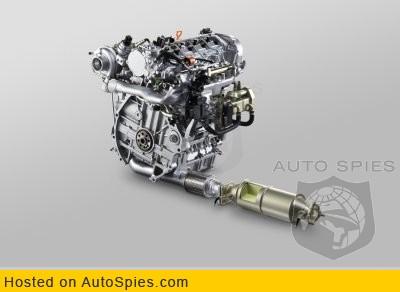 Honda Pins U S Hopes On Diesel Technology Autospies Auto News