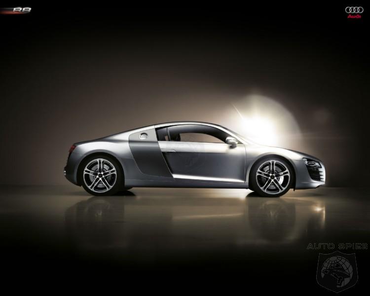 Just In Porsche 911 Turbo Vs Audi R8 Vs Aston Martin V8