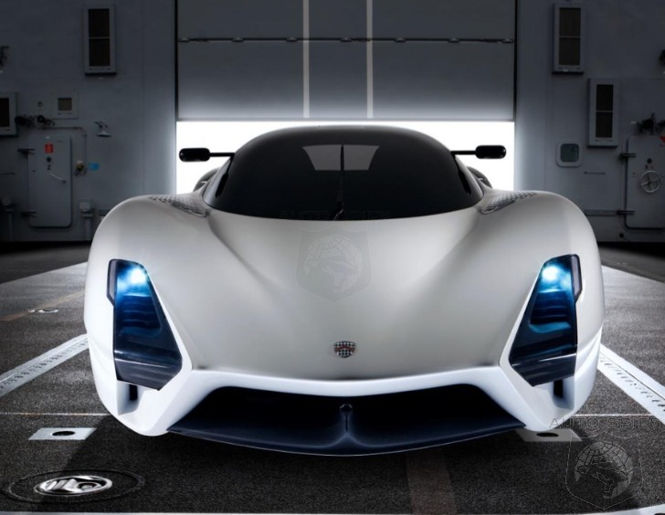 SSC Tuatara Price and Delivery Date Announced