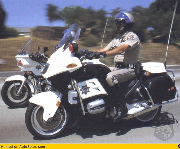 Chp Motorcycle Decisions Yet Again Autospies Auto News