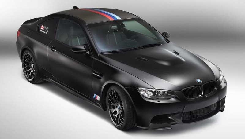 BMW Releasing M3 DTM Championship Edition