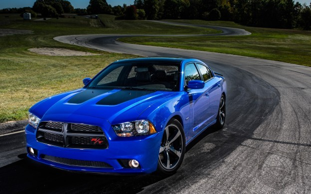 Dodge brings back the Charger Daytona for 2013