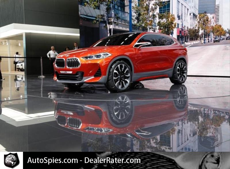 2018 bmw crossover. contemporary crossover 1  3 for 2018 bmw crossover