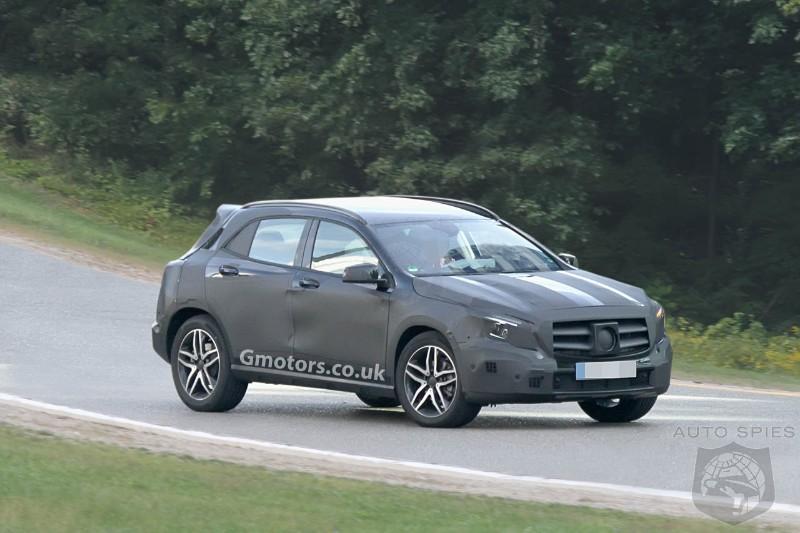 Gla mercedes 2014 gas autos post for Mercedes benz gas mileage