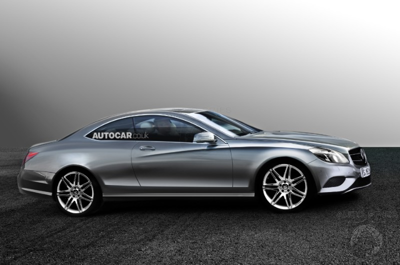 Mercedes-Benz S-Class To Come in Five Different Styles