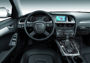 All-new Audi A4 to offer Bang & Olufsen sound system