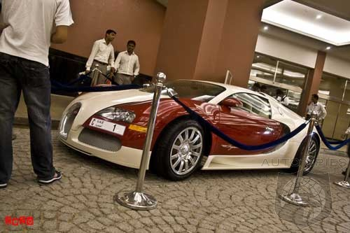 bugatti veyron pegaso edition autospies auto news. Black Bedroom Furniture Sets. Home Design Ideas