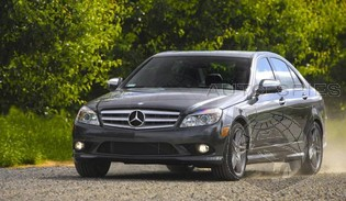 2008 mercedes benz c class pricing announced autospies for Mercedes benz c class 2008 price