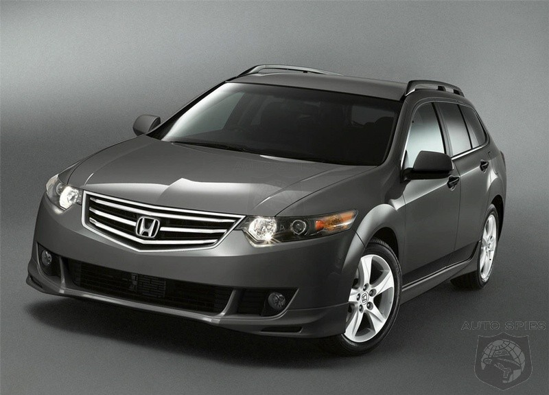 2009 Honda Accord UK Pricing