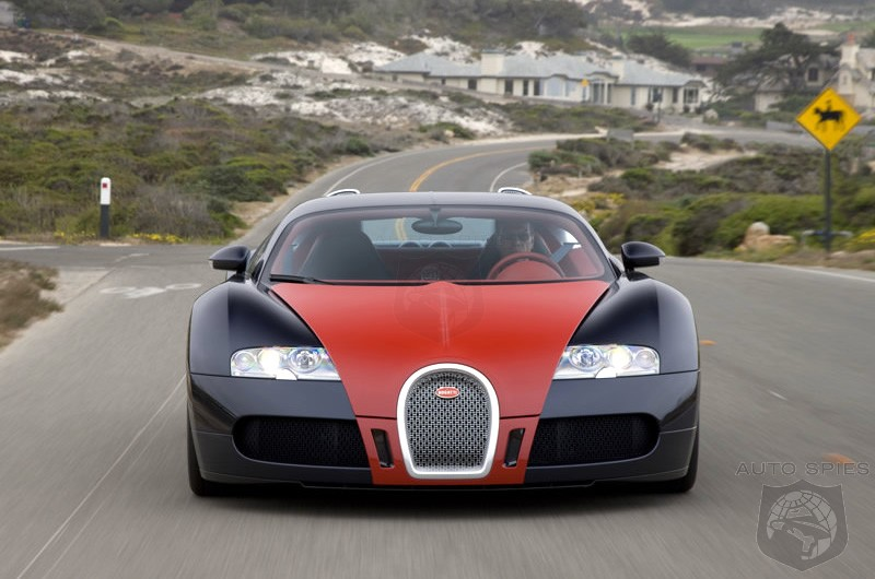 bugatti veyron gt confirmed autospies auto news. Black Bedroom Furniture Sets. Home Design Ideas