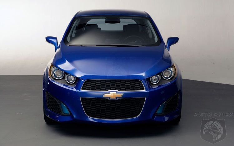 Cars Trends Modification 2011 Chevrolet Aveo Cars
