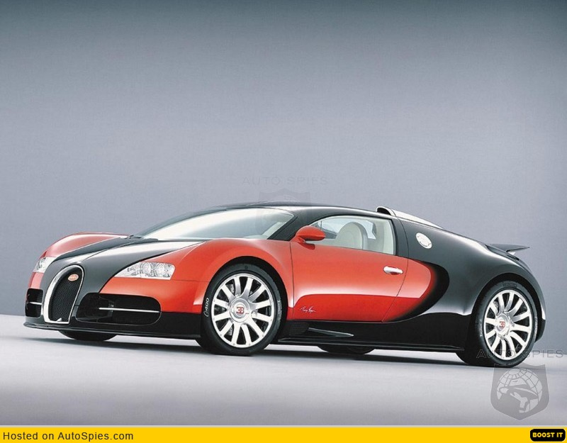 awesome bugatti veyron video 1 4 mile run and more autospies auto news. Black Bedroom Furniture Sets. Home Design Ideas