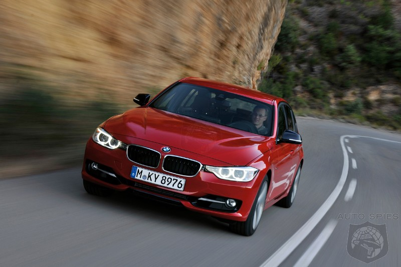 Did BMW Overstate 328i's Exceptional Fuel Economy?