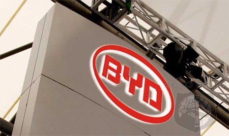 Warren Buffett On BYD, Unions and Detroit